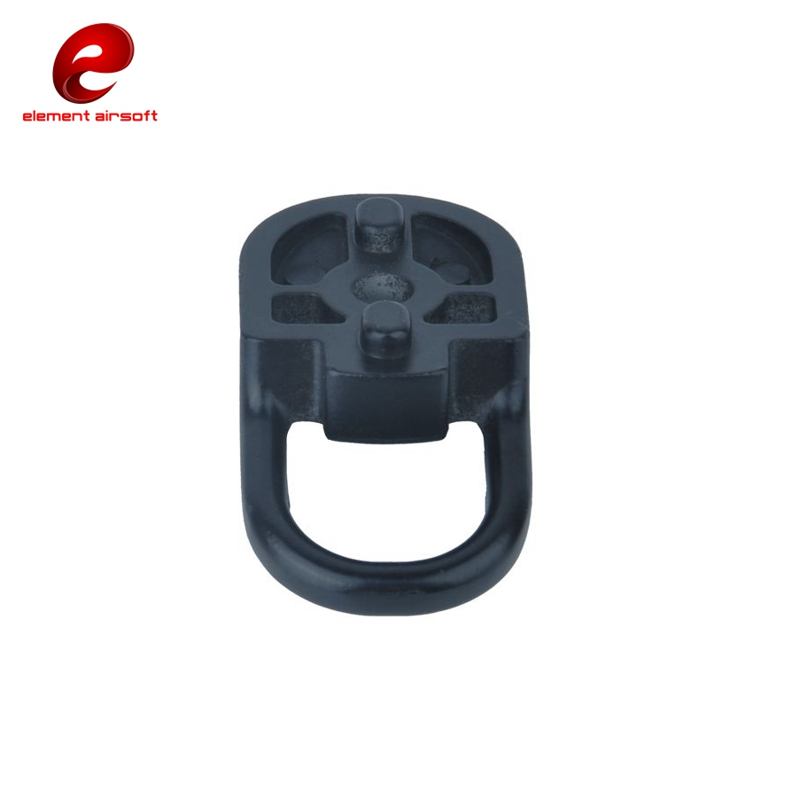 Element Aluminum Sling Attachment Point Clip In Systems Handguard