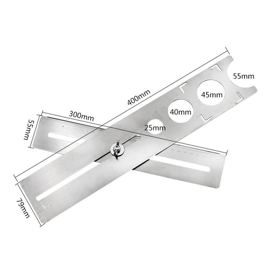 Multi-funcional de localizador perforadora Tapper vidrio universal pared azulejo máquina de marcado ponche ajustable agujero posición gobernante Dropship 100 uds, herramientas de construcción de piso de cerámica plana, herramientas de construcción, sistema de nivelación de azulejos reutilizables, Kit de sistema de nivelación de azulejos