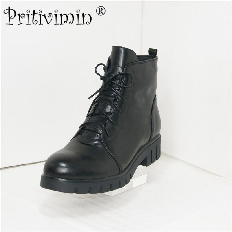 Pritivimin FN50 C Μόδα Νέες χειμερινές κυρίες - Γυναικεία παπούτσια