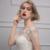 2017 Luxo Elegante Nupcial Ombro Casamento Cadeia ombro colar De Noiva De Luxo Casaco beading Pérola Envoltório brinco para frete