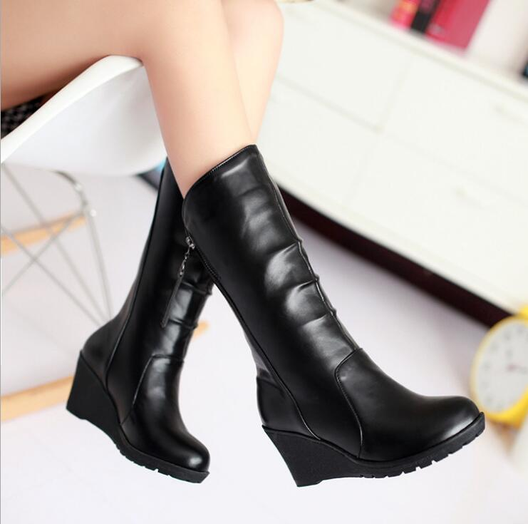 boots Fashion shoes knight