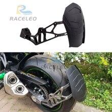 Мотоцикл крыло Задняя Крышка мотоцикл z1000 заднее колесо шина крыло для z1000 2016-2010 мотоцикл ЧПУ заднее крыло