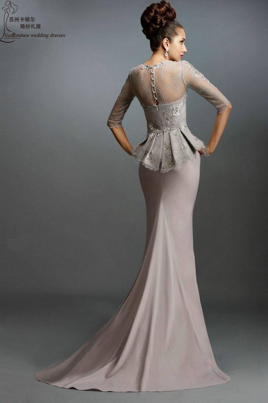 Elegant Party Dresses Photo Album - Reikian