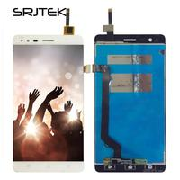 Srjtek For Lenovo K5 NOTE LCD Screen Display Touch Panel Digitizer Assembly Repalcement Repair K5 Note