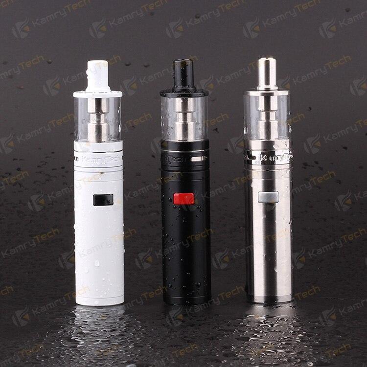 Original Kamry X6 Plus Kit Mod start kits vaporizer e font b cigarette b font e