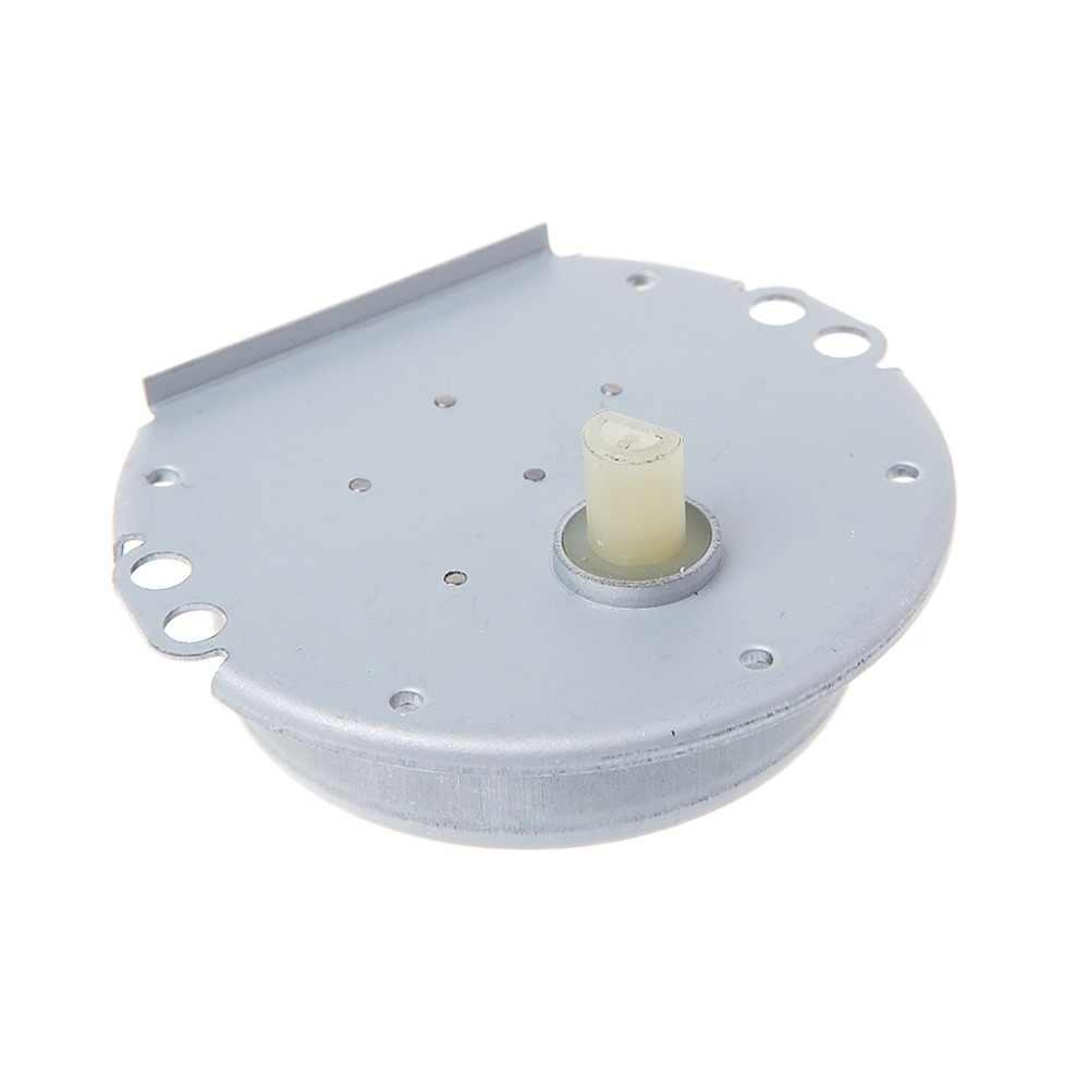 Kuchenka mikrofalowa obrotowy silnik synchroniczny SSM-16HR 21V 3W 50/60Hz dla LG dla wentylatora dmuchawa ciepłego powietrza podgrzewacze elektryczne spalić piekarnik
