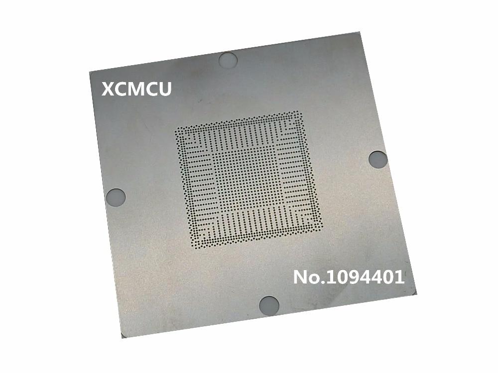 80*80  PS4 APU GPU CXD90044GB CXD 90044 GB CXD90043GB  Stencil Template