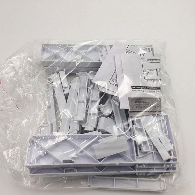 Multi-function Adjustable Kitchen Bathroom Rack  Shelf Storage Organizer