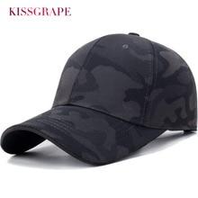 все цены на New Men Cotton Hats Baseball Caps 2019 Spring Men Camouflag Cap Baseball Hats Outdoor Hiking Running Hat Adjustable Black Cap