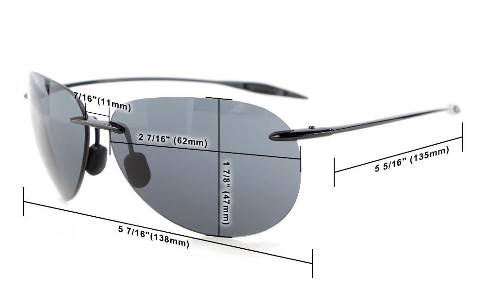 LQ-S1606 Size