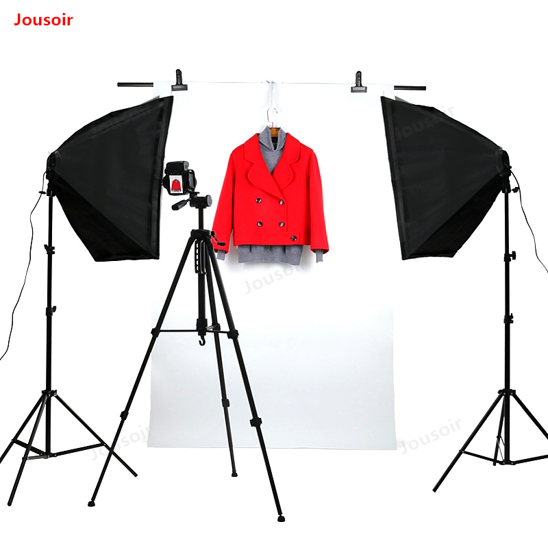 Studio Photo Fill in lamp Indoor portrait life Shooting light Continuous light photographic Video Light Soft light   CD50 T11 Photo Studio Accessories     - title=