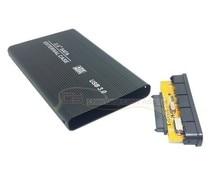 "2.5"" USB 3.0 HDD Case Hard Drive SATA External Enclosure Box New wholesale"