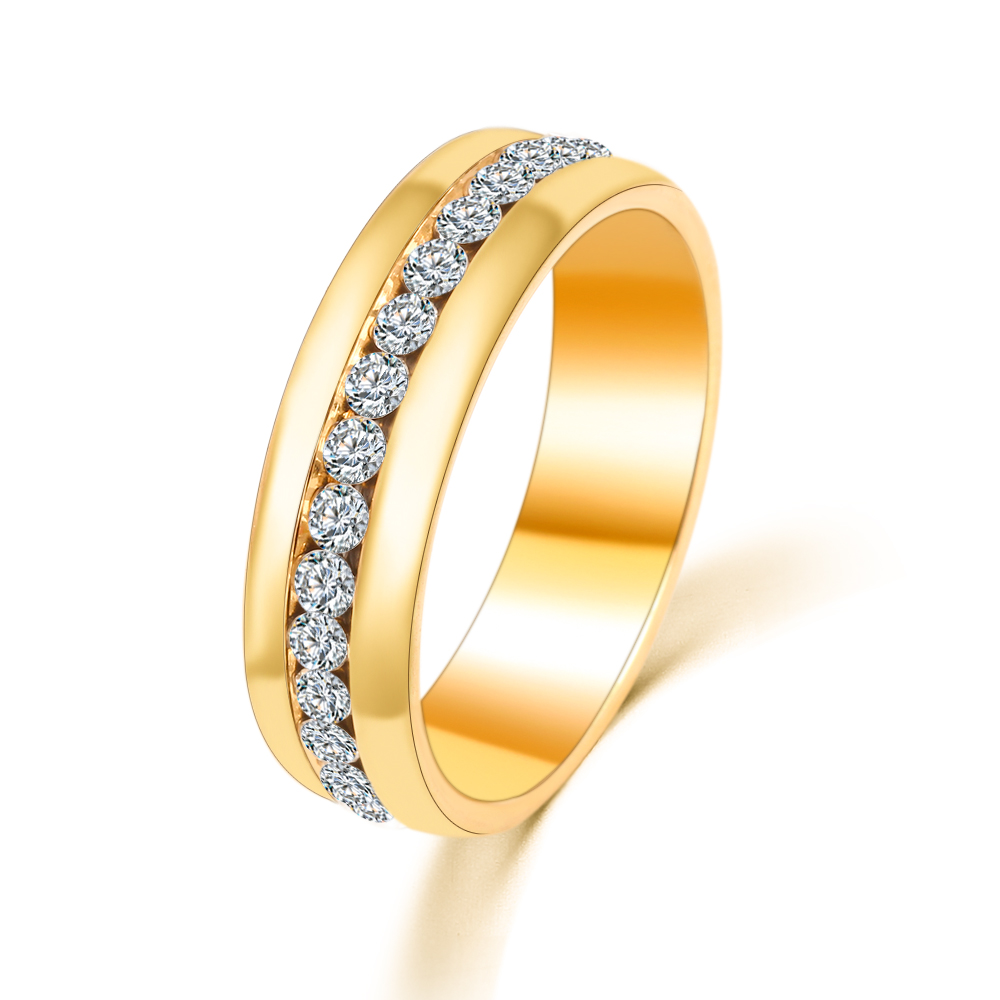 female gold in rings regarding diamond designs design jewellery for ideas wedding latest ring