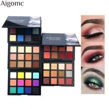 Bright Eyeshadow Pallette