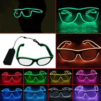 Lunettes fun à LED Lunettes Bella Risse https://bellarissecoiffure.ch/produit/lunettes-fun-a-led/