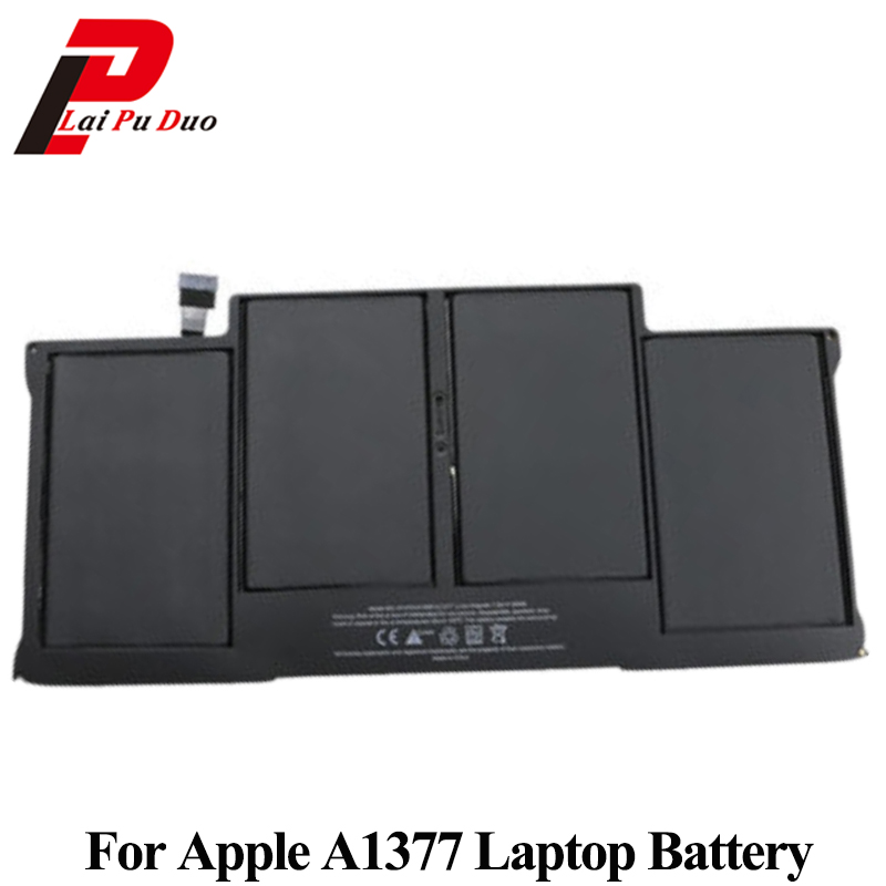 Ordinateur portable batterie pour apple MacBook Air 13