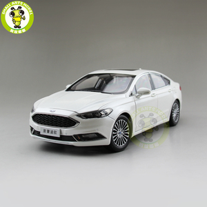 1/18 Ford New Mondeo 2017 Diec