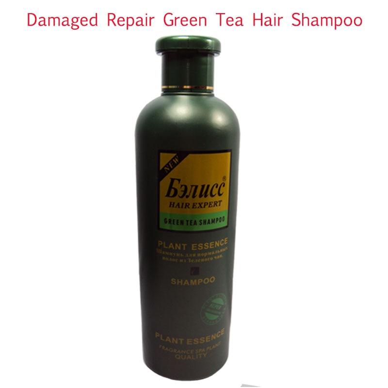 Natural Extracts Hair Shampoo Damaged Repair Hair Shine Enhancing Oil-Control Hair Care Treatment Product 500ml