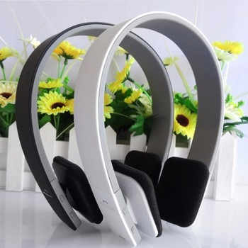 AEC BQ618 Wireless Bluetooth V4.1 + EDR Headset Headphones Support Handsfree with Intelligent Voice Navigation for Xiaomi BQ-618