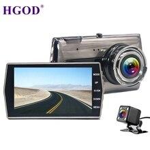 hot deal buy dual lens car dvr vehicle camera full hd 1080p 4