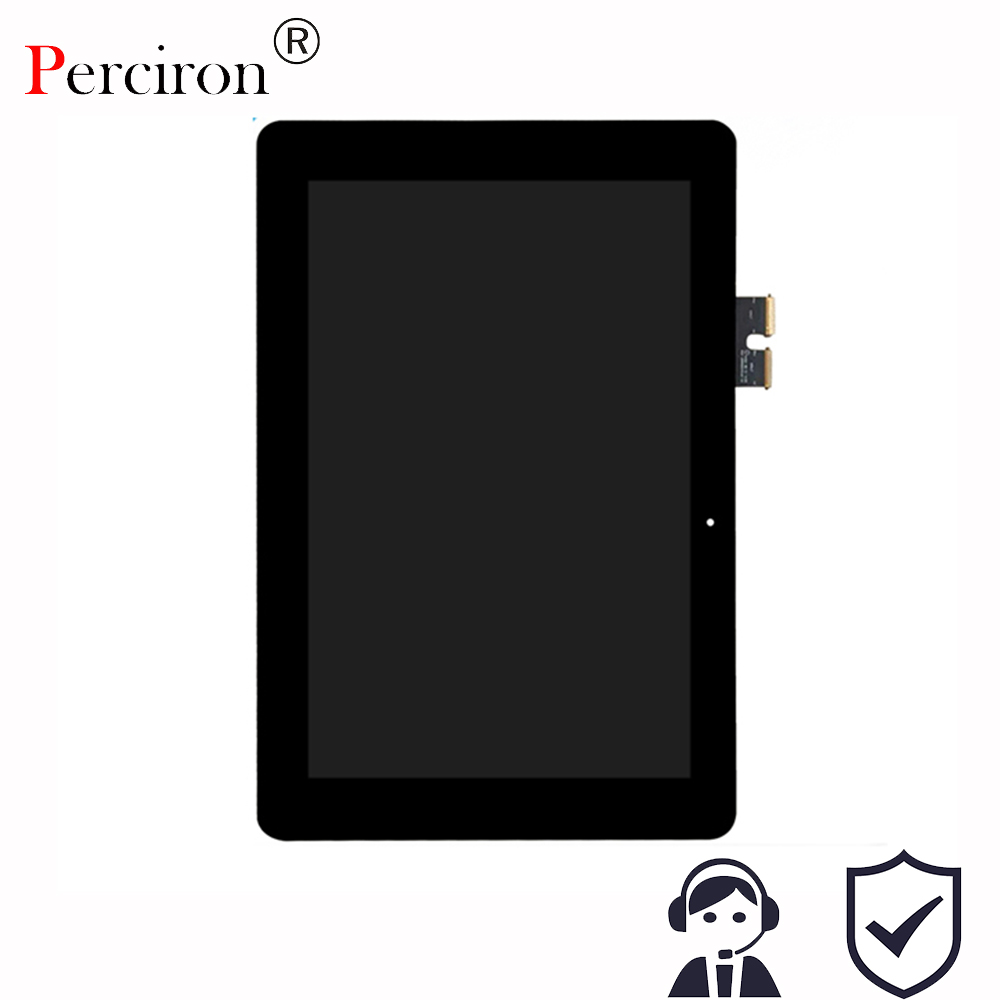 New 10.1'' inch For ASUS Transformer Book T1Chi T100Chi T1 CHI T100 CHI LCD Display Panel Touch Screen Digitizer Glass Assembly for chi mei 7inch lw700at9003 lcd screen display panel 800 480 40 pins digitizer monitor replacement