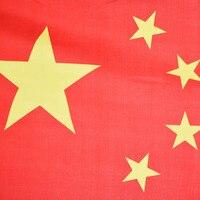 90*150 см китайский флаг полиэстер баннер, флаг для фестиваля украшения дома