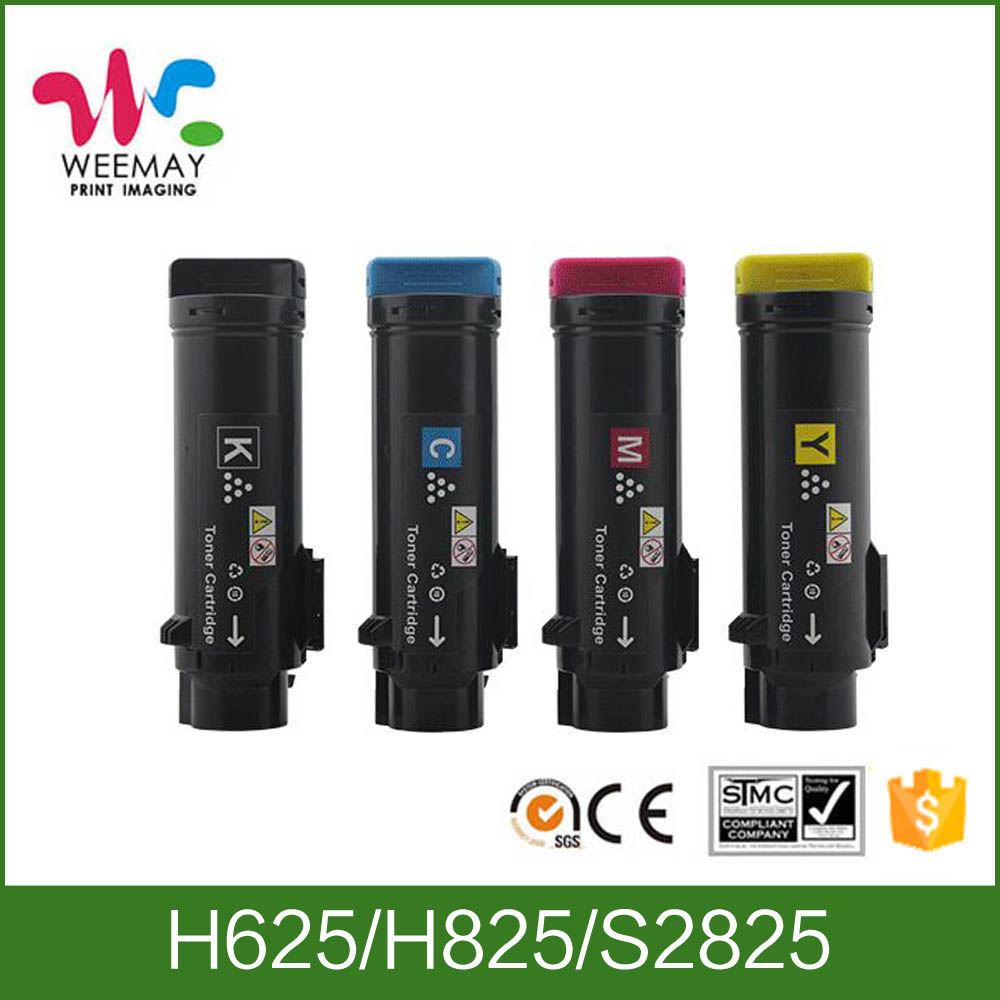 Toner cartridge for Dell 2825 S2825 H625 H825 free shipping tn1060 toner cartridge for brother