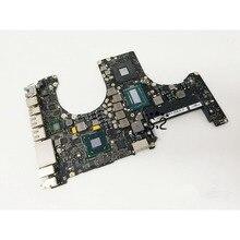 """A1286 материнская плата для Macbook Pro 15,"""" материнская плата 2,3 ГГц 2,6 ГГц 2012 год 830-3330-b"""