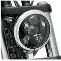 A nova 5.75 polegada Daymaker faróis para Fit muitas Harley sportster, Harley Dyna e Harley Softail motocicleta 5 3/4
