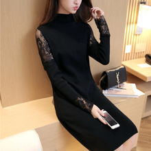 2020 Spring Autumn New Korean Style Female Long Sleeve Loose