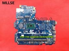 Original laptop Motherboard 782951-501 ZPL40/ZPL50/ZPL70 LA-B181P fitfor HP Probook 450 G2 I3-4005U 100% arbeits