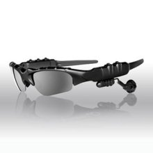 WINAIT MP3 gafas de sol, 4 GB, venta caliente regalo BT101