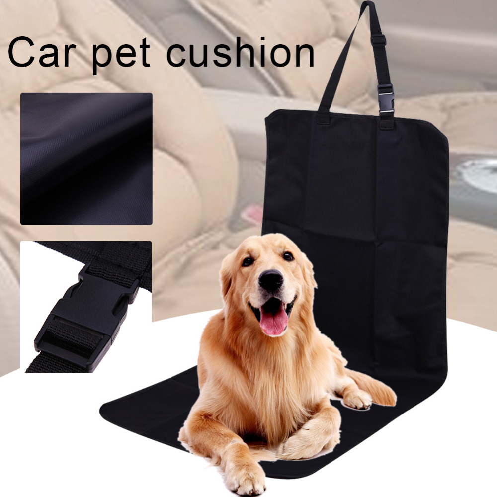 Air-bukti Pet Car Seat Cover Dog Cat Puppy Kursi Mat Selimut Pet Produk Carrier Dog Supplies