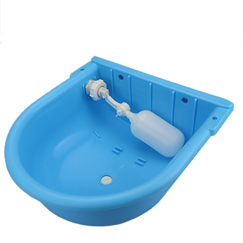 Float Bowl Plastic 3 litre hv3n Sturdy Quality Automatic Water Drinker For Horses Or Livestock for animal equipment kit #xm0242