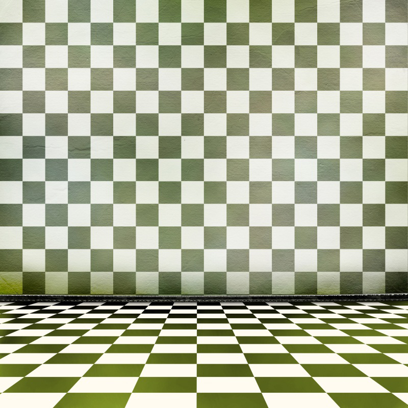 Laeacco Chess Board Wall Floor Scene Photography Backgrounds Vinyl Seamless Digital Camera Backdrops Props For Photo Studio shengyongbao 300cm 200cm vinyl custom photography backdrops brick wall theme photo studio props photography background brw 12