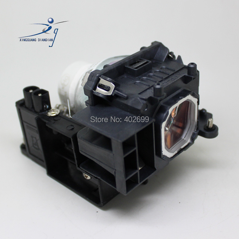 NP16LP for NEC compatible projector lamp bulb with housing монитор nec 30 multisync pa302w sv2 pa302w sv2