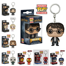 Funko Pop harry potter hermione,Game of Thrones Jon Snow Pocket Keychain,funko pop harry potter ,Doctor who cole o llaveros,(China (Mainland))