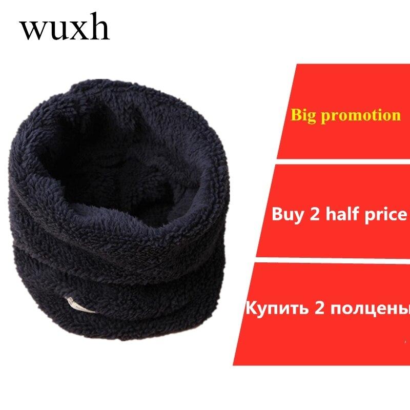 Diplomatisch Heißer Verkauf 2018 Neue Mode Winter Schal Kinder Dicke Warme Samt Jungen Und Mädchen Weich Und Bequem Baumwolle Schal Männer Der Schal