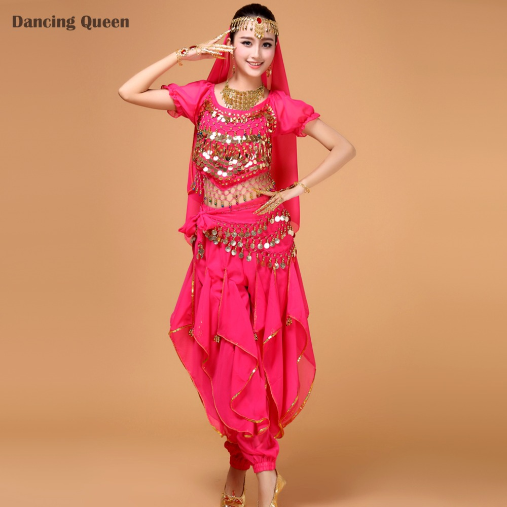 Online Buy Wholesale Indian Dance Costumes From China