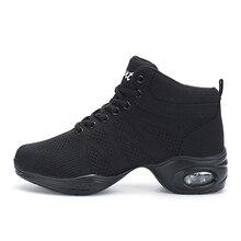 2021 nuove scarpe da ginnastica per la danza del respiro per le donne scarpe da ballo per la pratica moderna ragazze in cashmere scarpe Hip Hop Jazz flessibili Fitness uomo