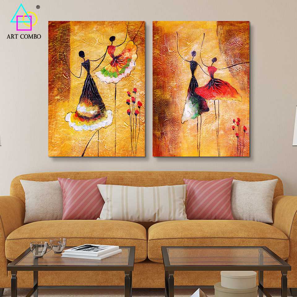 Modern Art Paintings For Living Room Modern Abstract Art Promotion Shop For Promotional Modern Abstract