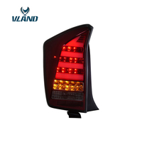 VLAND Factory For Car Tail Light For Prius LED Taillight LED Turn Signal Light 2009 2016 Prius Tail Lamp With DRL+Reverse