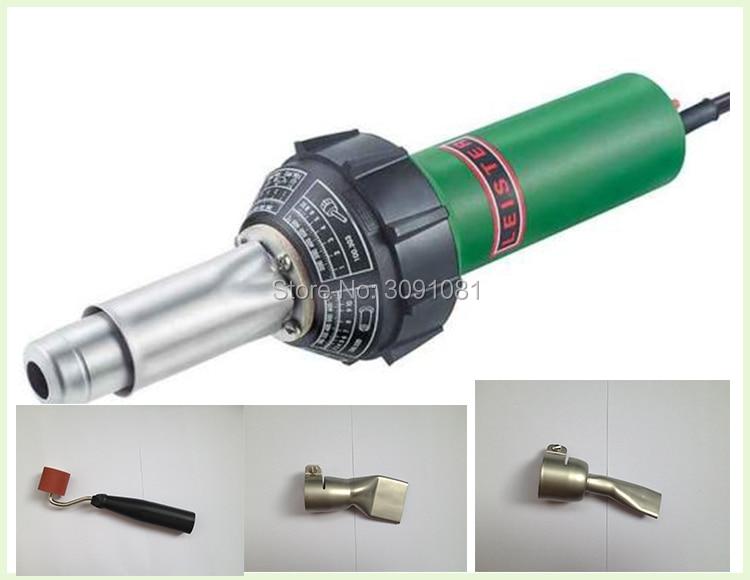 Leister Heat Gun 1600 Watt Switzerland Heat Gun For Sale