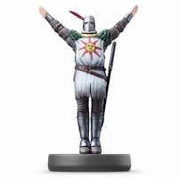 switch NS amiibo Dark Souls PVC Model Collection Movie & TV Peripherals Gift