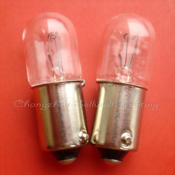 Miniaturní světlo 12v 3w ba9s t10x28 A296 SKVĚLÉ 10ks prodávající osvětlení