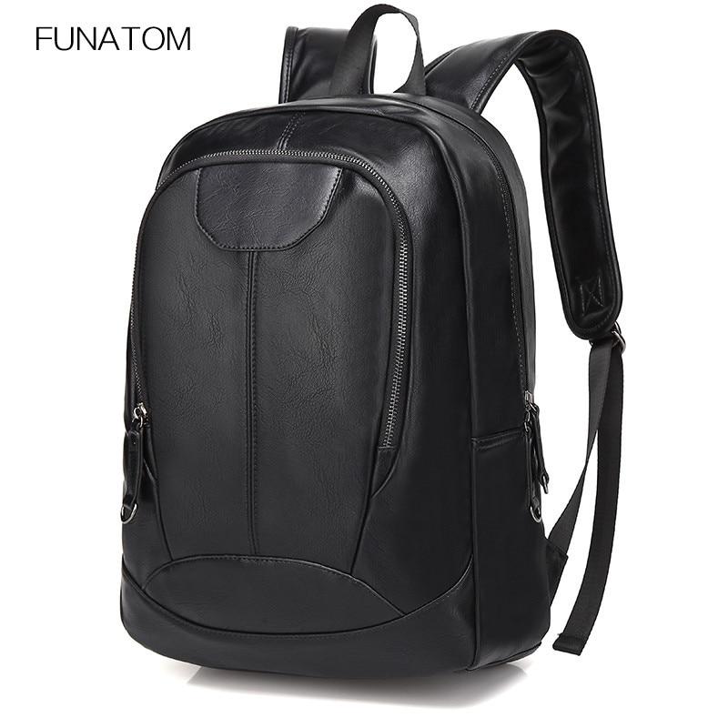 Funatom Brand Men Backpack Light Comfort Fashion Urban Backpack For ... 74a69a148cd75