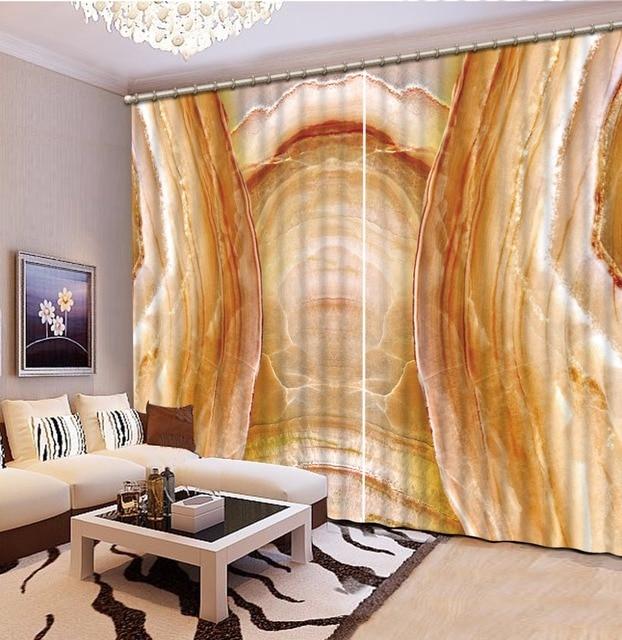 US $69.87 49% di SCONTO|Creativo deserto Design Tende Tenda Per soggiorno  camera Da Letto 3D Bella Foto Stampa Tenda Blackout in Creativo deserto ...
