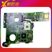 HOT!!!Original for ASUS N46VB 2GB motherboard DDR3 Non-integrated fully test ok before shipping