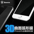 Baseus удивительные 9 H 3D поверхность полный экран Из Закаленного Стекла Пленка Для Apple iPhone 6 6 s 6 splus 4.7/5.5 дюймов Экран протектор