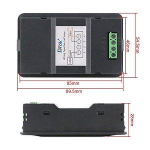 Image 4 - Multimètre numérique fréquence puissance énergie tension courant mesure puissance alarme seuil préréglé voltmètre ampèremètre multimètre